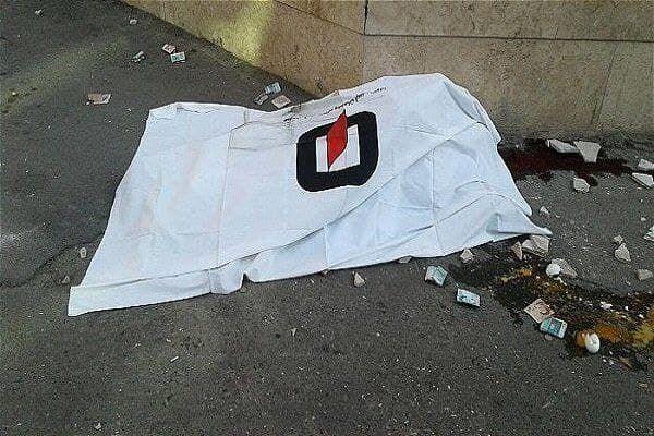 مرگ مشکوک دبیر اول سفارت سوئیس در تهران