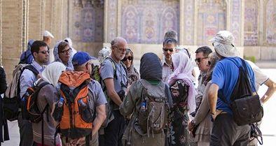 حذف راهنمایان گردشگری از لایحه بودجه ۱۴۰۰