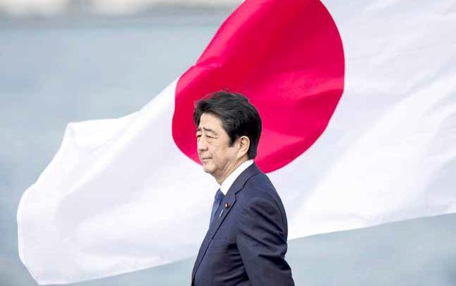 شینزو آبه حامل پیامی ویژه  از سوی آمریکا برای ایران نیست