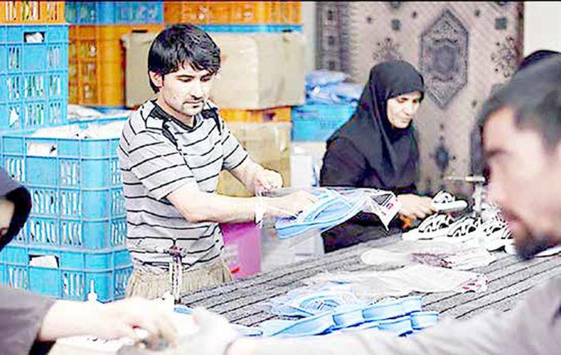 30درصد اقتصاد ایران در چنبره بخش غیررسمی
