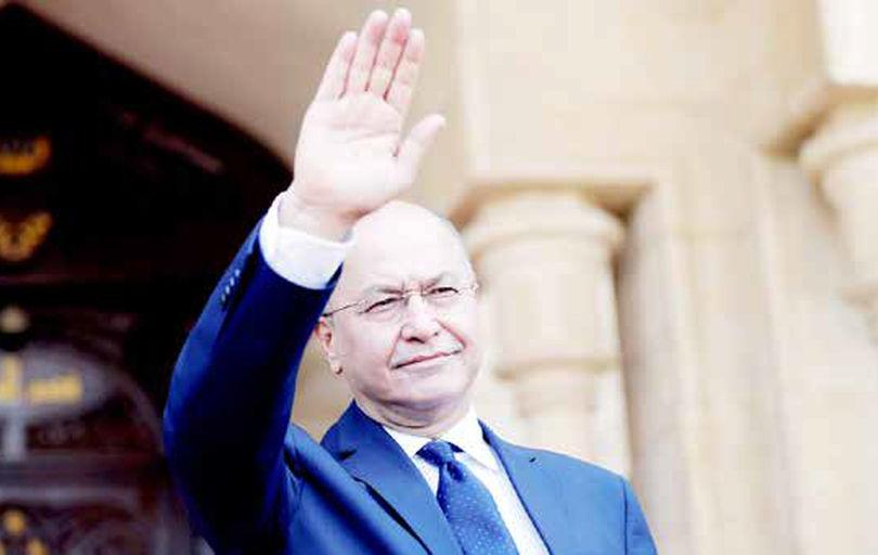 از حذف صالح تا تحریک داعش