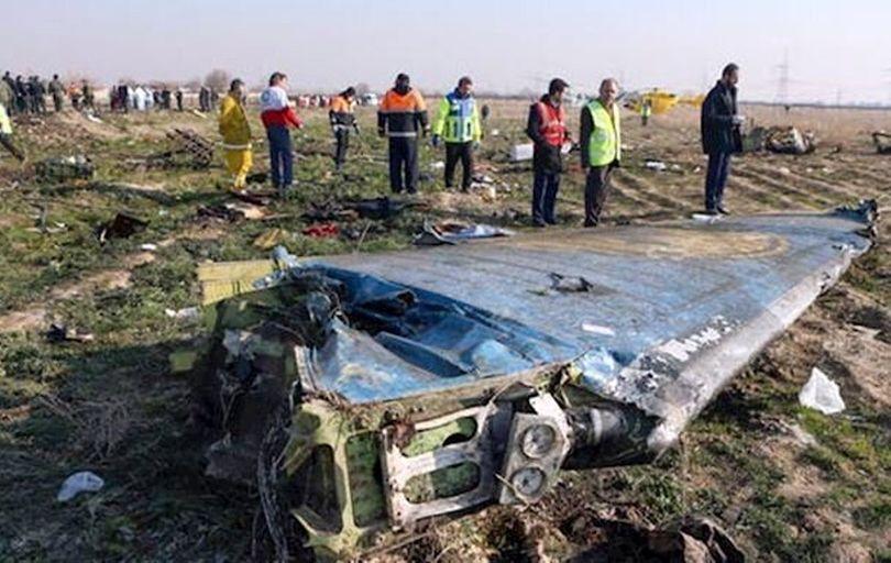 پایان تحلیل اولیه اطلاعات جعبه سیاه هواپیمای اوکراینی