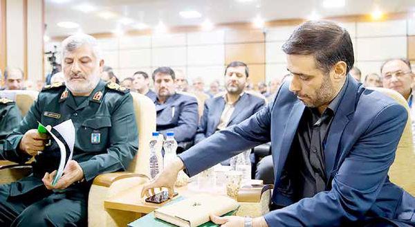 محمد، یاس و یک بازارگرمی انتخاباتی