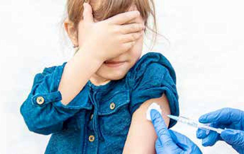 کودکان ایرانی از دو هفته آینده واکسینه میشوند