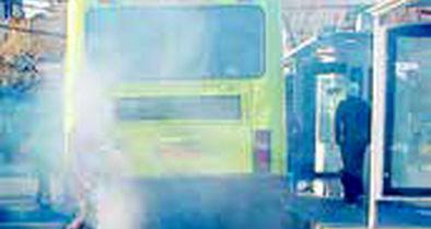 شهرداری بیشتر آلاینده هواست تا خودروهای شخصی!