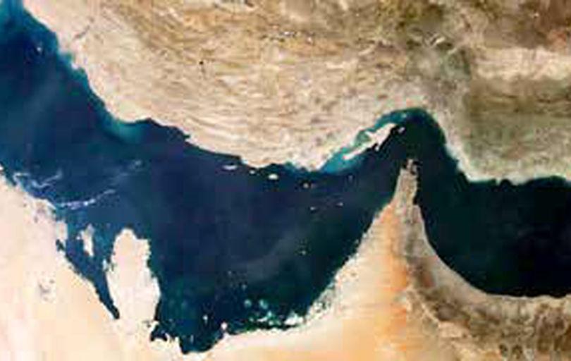 خلیجی که همیشه فارس میماند