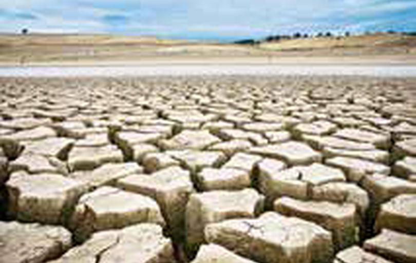 پیشبینی خشکسالی شدید و متوسط تا پایان سال آبی