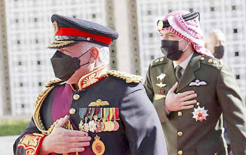 کودتا در امان؛ تکاپو در ریاض!