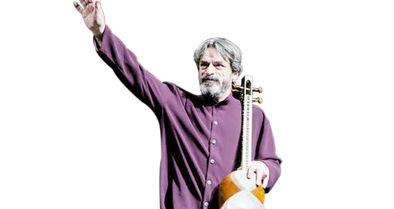 علیزاده «شاهباز» موسیقی ایران است