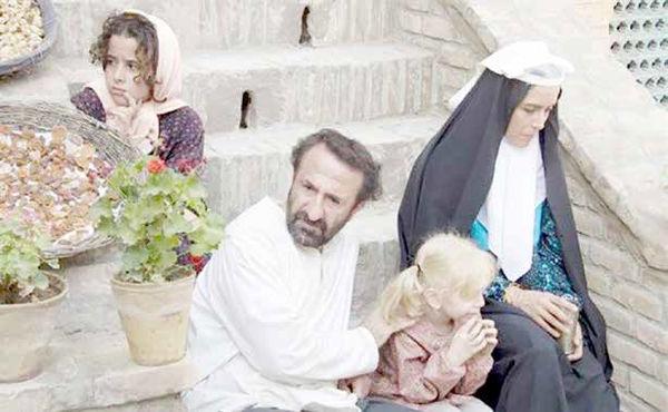 خانه پدری، آجر به آجر ملموس و ایرانی