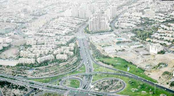 تهران شهرباغها بود؛ اما اکنون...
