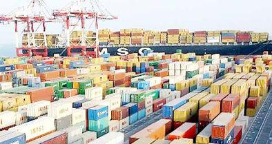 تراز تجاری ۱.۲ میلیارد دلار مثبت شد