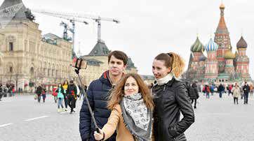 روسیه، ترکیة دوم برای گردشگران ایرانی میشود و ما تنها نظارهگر خواهیم بود