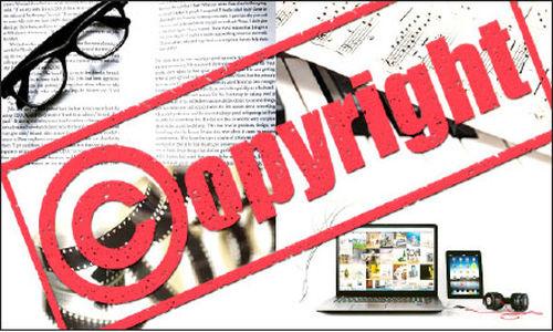 نبرد تن به تن برای تصویب قانون کپیرایت