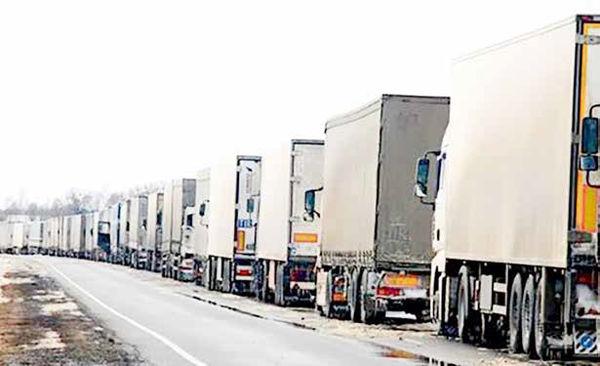 صادرات، پشت مرزهای بسته!