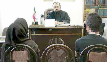 تهران، سمنان و البرز؛ رکورددار طلاق در ایران