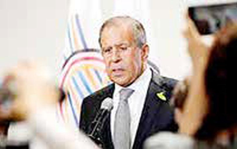 روسیه آماده کمک به ونزوئلا درزمینه توطئه حمله است