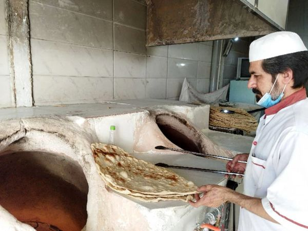 سرکوب قیمت نان، منجر به بروز مشکلات کارگری شده است