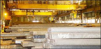 فرصتسازی کسب و کار در فولادمبارکه اصفهان