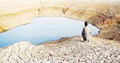 برداشت آب به منابع زمان دایناسورها رسید