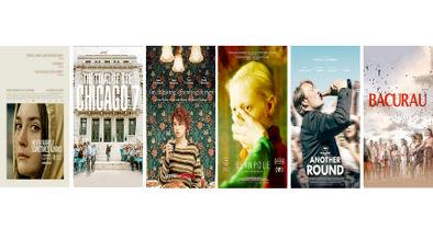 این ۶ فیلم را ۶ بار ببینید