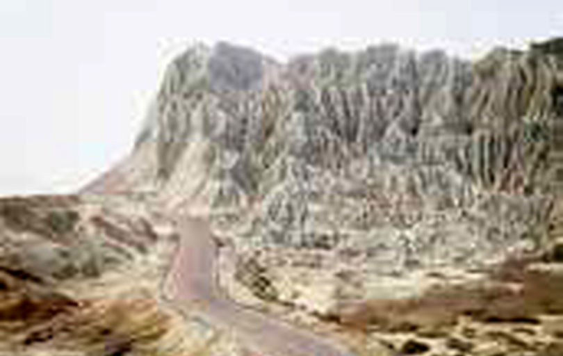 بلوچستان را باید دید