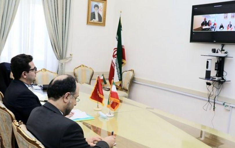 تاکید بر افزایش همکاری فرهنگی و رسانهای ایران و ترکیه