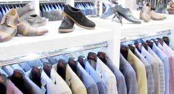 کاهش تمایل خانوارهای شهری برای خرید کفش و پوشاک