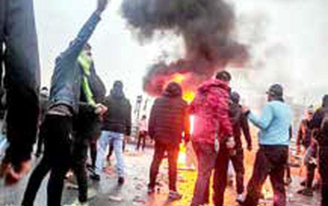 دستگیری چند گروه وابسته به منافقین و تعدادی از دانشجویان