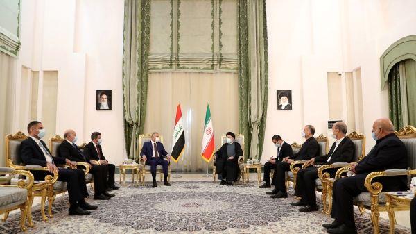 ایفای تعهدات عراق درباره مطالبات مالی ایران