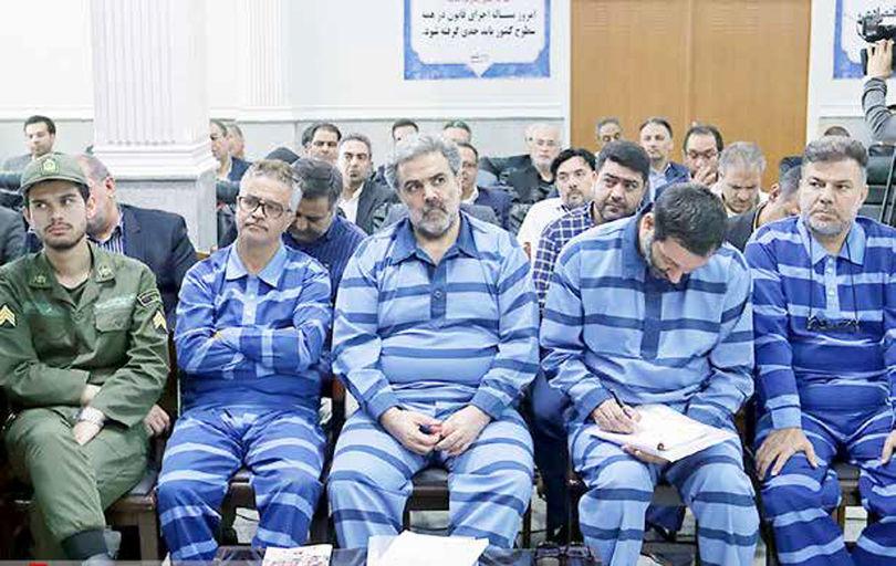 مدیرعامل پدیده به حبس ابد محکوم شد