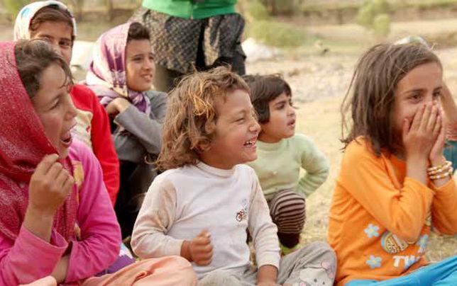 با کنوانسیون  جهانی حقوق کودک  فاصله  زیادی  داریم