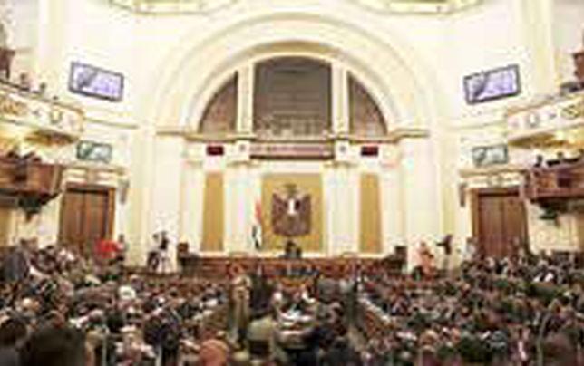 موافقت مشروط پارلمان مصر با نامزدی نظامیان در انتخابات پارلمانی