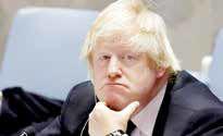 بحران برگزیت دامن نخستوزیر جدید انگلیس را نیز گرفت