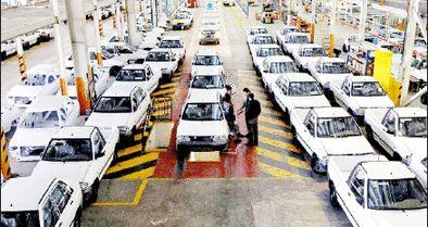 تعطیلی و بیکاری؛ اهرم فشار خودروسازان