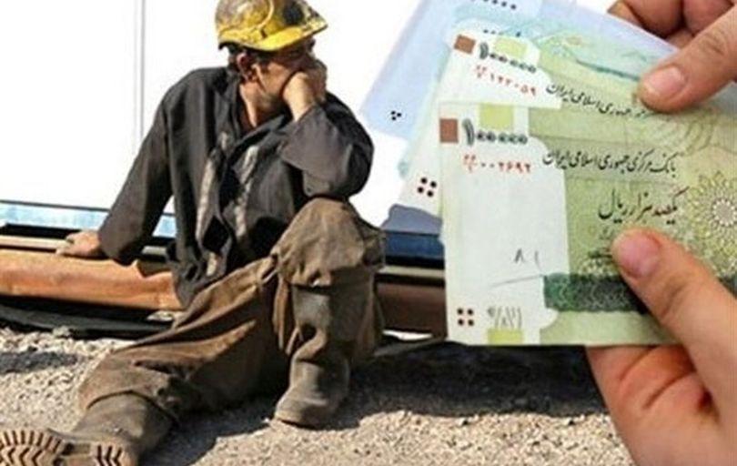 توفیقی: کارفرمایان بابت مزد ۹۹ به کارگران بدهکارند