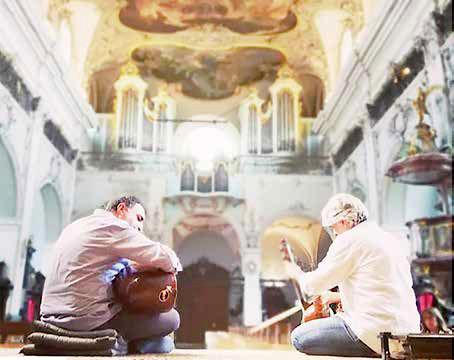 لغو کنسرت کیهان کلهر در استانبول