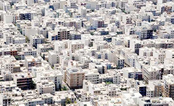 ریزش بیسابقه قیمت وام مسکن در تهران