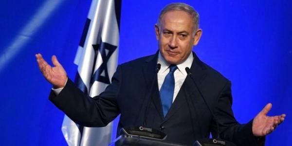 نتانیاهو: کشورهایی که خواهان روابط با ما نیستند به تعداد انگشتان دست است!