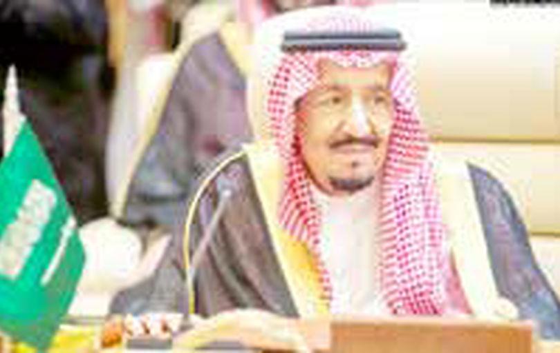 میزبانی عربستان از نیروهای آمریکایی