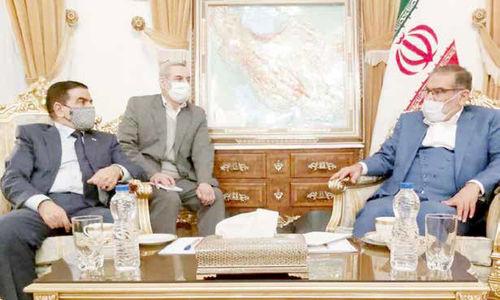 تهران نیازهای دفاعی بغداد را تأمین میکند