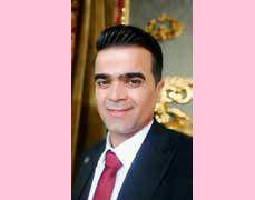 مهمان هفته: محمدرضا شیروانیزاده آرانی