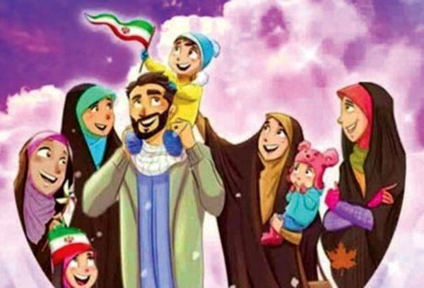 چرا همگی مبلغ «چندهمسری» شدهایم؟