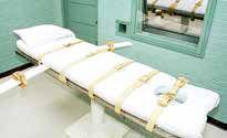 اعدام فدرال یک زن در آمریکا بعد از 70 سال!