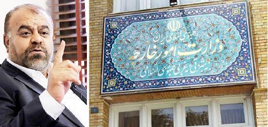 یک ایران با دولتها و قدرتهای موازی