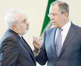 روابط ایران-روسیه در بهترین حالت در دهههای اخیر است