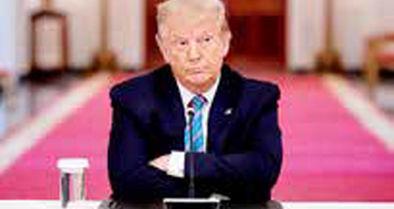 ترامپ: نمیخواهم آمریکا از ناتو خارج شود