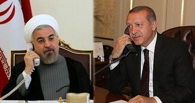 پیشنهاد برگزاری اجلاس سهجانبه ایران، ترکیه و سوریه