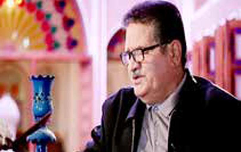 سیداحمد حلی خواننده پیشکسوت موسیقی ایرانی درگذشت