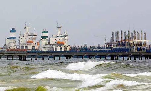 جاخالی نفتی چین در برابر ایران